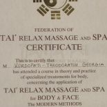tai-relax-massage-and-spa-cerificate
